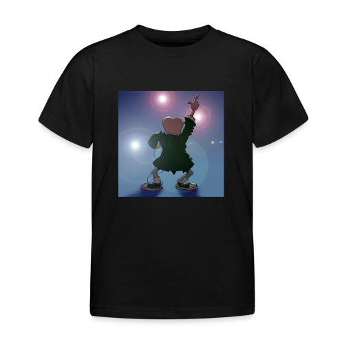 Piman 01 - Kids' T-Shirt