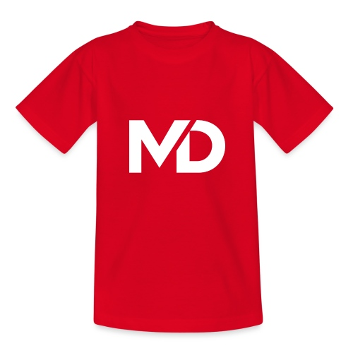MD Clothing Official© - T-shirt Enfant