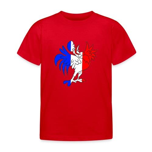 Coq France - T-shirt Enfant