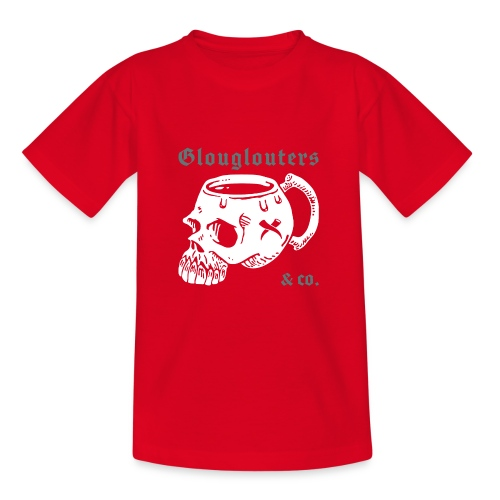 glouglouters - T-shirt Enfant
