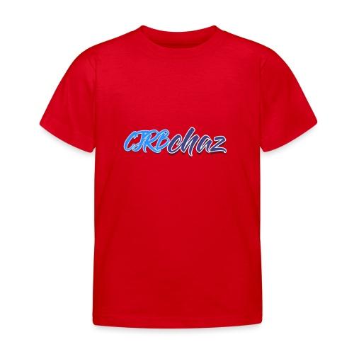 CJRBmerch Season 1 - Kids' T-Shirt