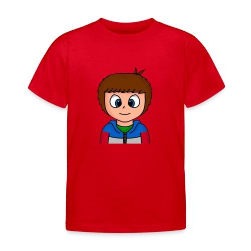 giofilms - Børne-T-shirt