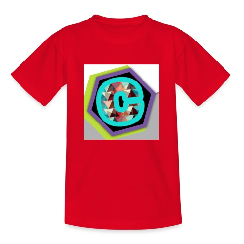 ChromaStreamt Merch Original! - Kinder T-Shirt