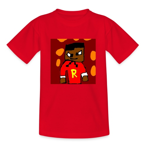 raiyan - Kinder T-Shirt