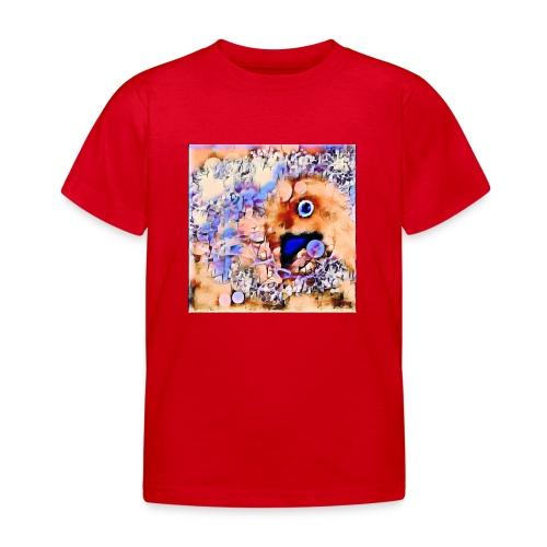 ST@RbiRD - Børne-T-shirt