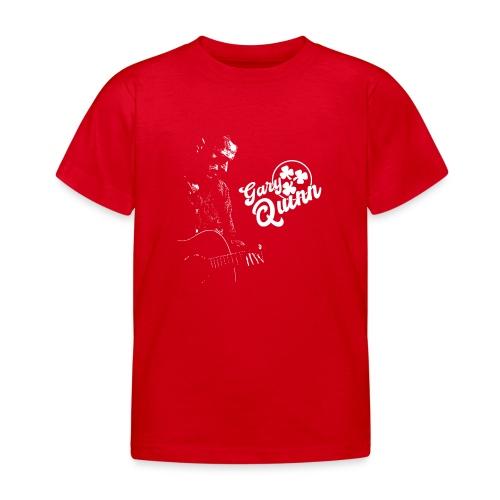 GQ shadow - Kids' T-Shirt