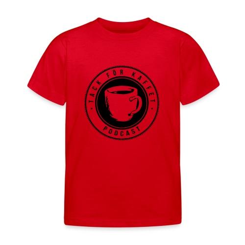 TFK logo - T-shirt barn
