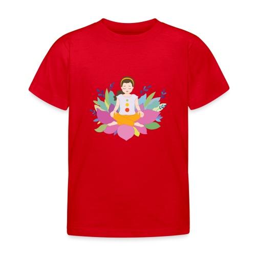 Yogi - Kinder T-Shirt