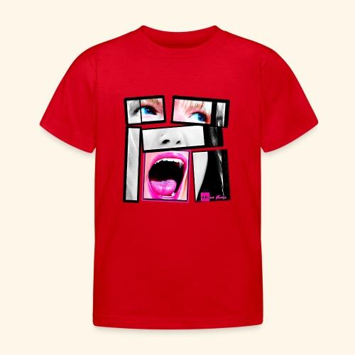 expo26b2 Unbreakable - T-shirt Enfant