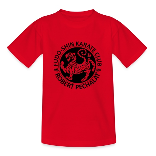 FudoShin Karaté - T-shirt Enfant
