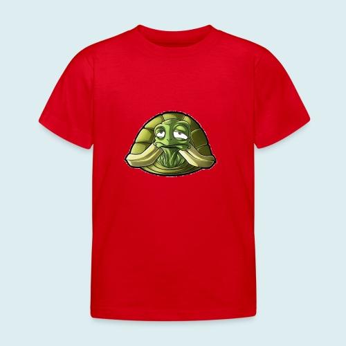 turtle - Maglietta per bambini