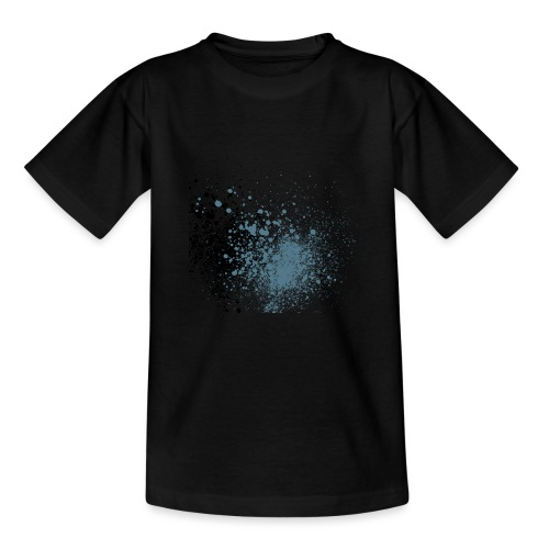 färger - T-shirt barn