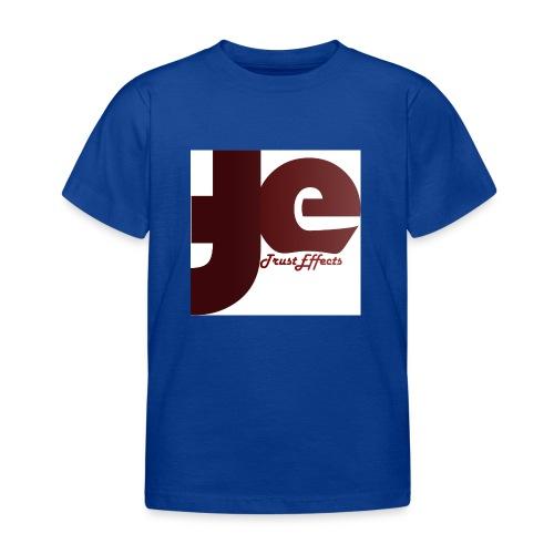 company logo - Kids' T-Shirt