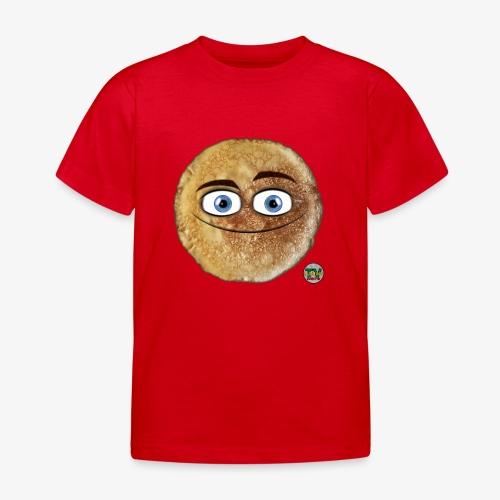 Pannekaka - T-skjorte for barn