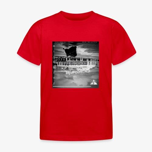 BIARRITZ PERCEPTION - PERCEPTION CLOTHING - T-shirt Enfant