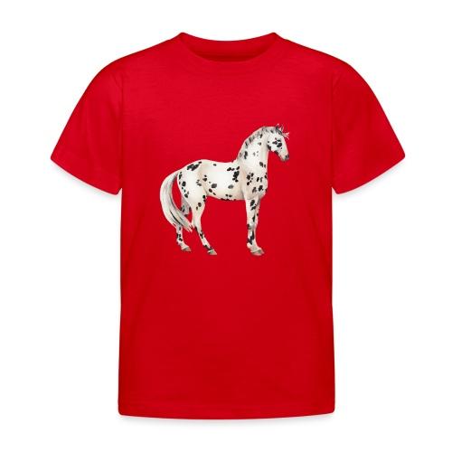 Knabstrupper - Kinder T-Shirt