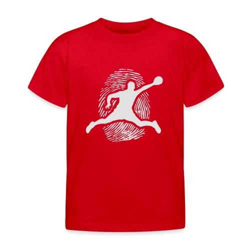 ADN H - T-shirt Enfant