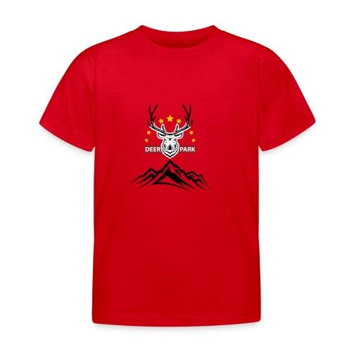 Deer Park - Kids' T-Shirt