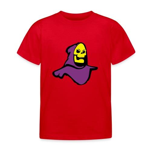 Skeletor - Kids' T-Shirt