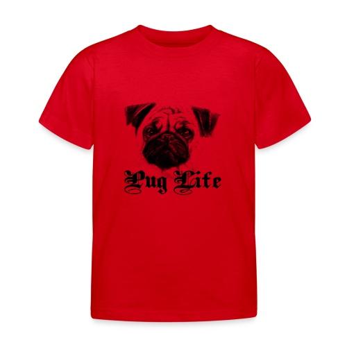 La vie de carlin - T-shirt Enfant