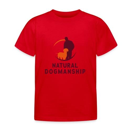 Natural Dogmanship Weste - Kinder T-Shirt