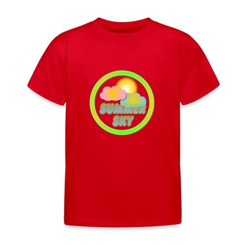 xts0292 - T-shirt Enfant