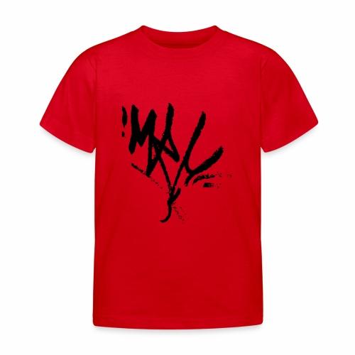 mrc tag - Kinder T-Shirt