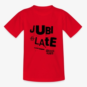 Jubilate-Tasche - Kinder T-Shirt