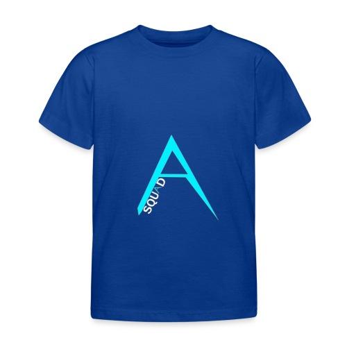 ANGISTEF SQUAD LOGO - T-shirt barn