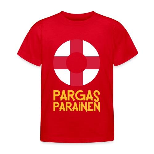 Livboj: Pargas - Lasten t-paita
