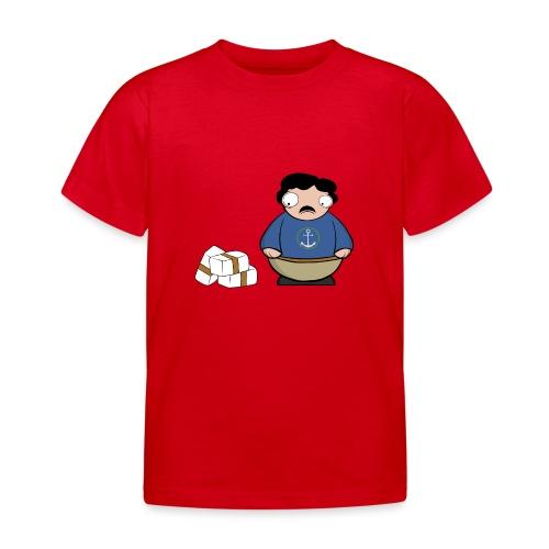Pablito. - Camiseta niño