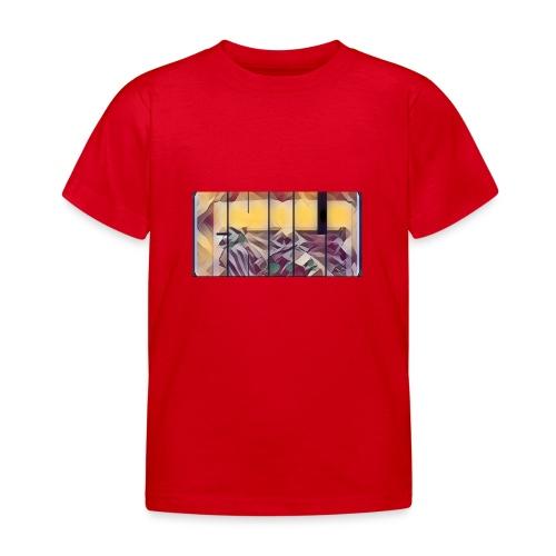 L'été Torride Life, dans le desert? - T-shirt Enfant