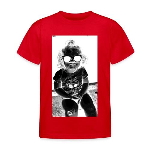 D3 - Kids' T-Shirt