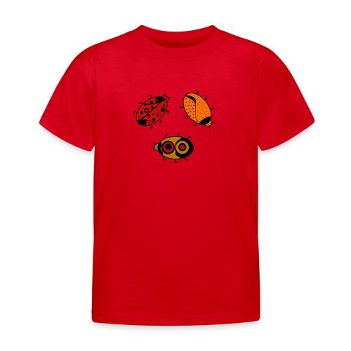 im Kreis png - Kinder T-Shirt