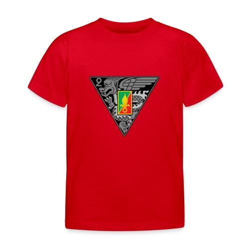 2ème REP - T-shirt Enfant