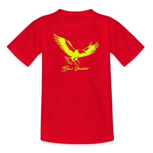 Eagle Bow Hunter - Kinder T-Shirt