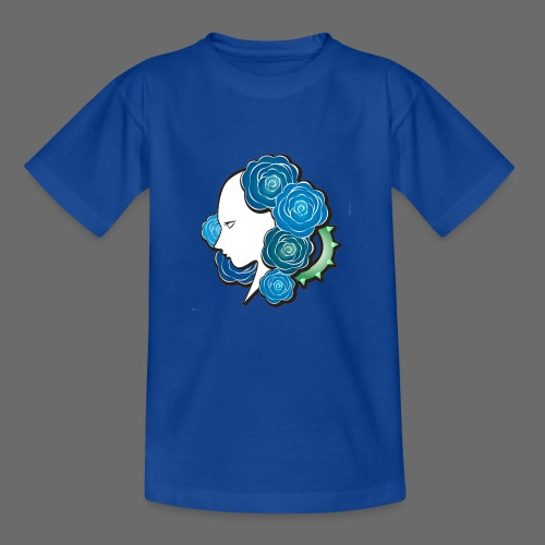 Rosa - T-shirt Enfant