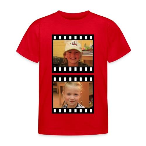 lente tess png - Kinderen T-shirt