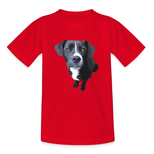 Johnny Staffy - Kinder T-Shirt
