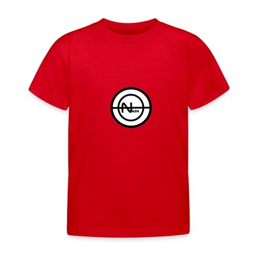 Nash png - Børne-T-shirt