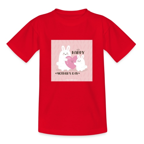 muttertag - Kinder T-Shirt