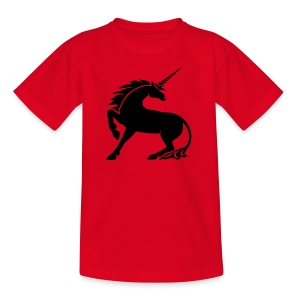 unicorn - Kids' T-Shirt