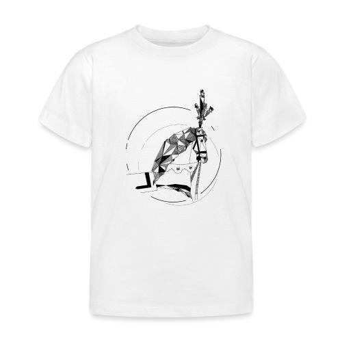 Ros Beiaard - Dendermonde - Kinderen T-shirt