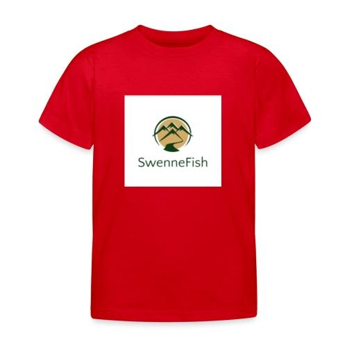 Logo 25 - Kinderen T-shirt