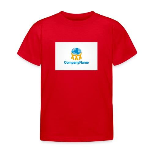 giro del mondo - Maglietta per bambini