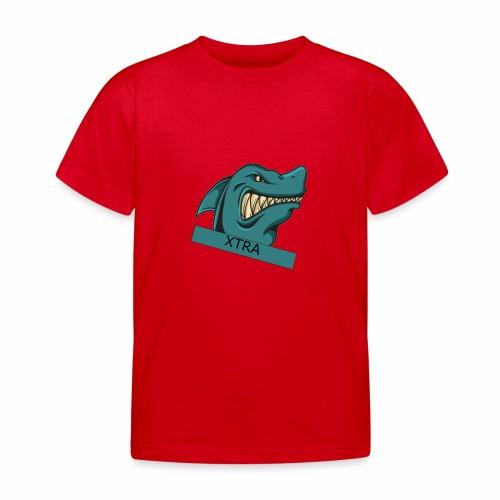 Xtra - Børne-T-shirt