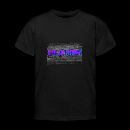 Lil Justin - Kids' T-Shirt