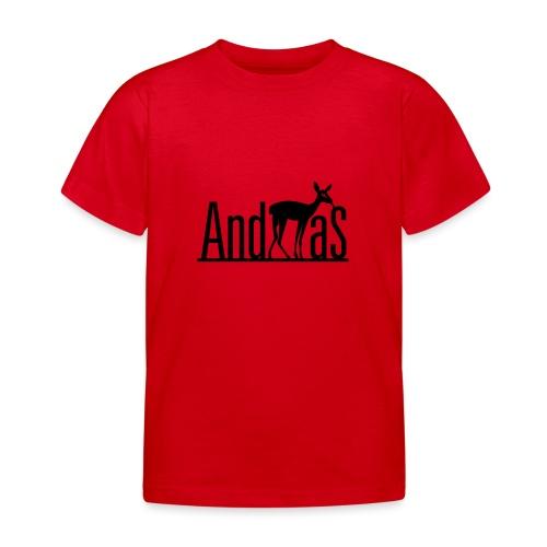 AndREHas - Kinder T-Shirt