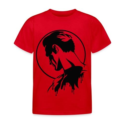 tag_hom - T-shirt Enfant