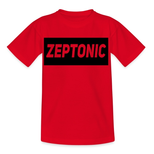 Zeptonic Teenage T-Shirt - Kids' T-Shirt